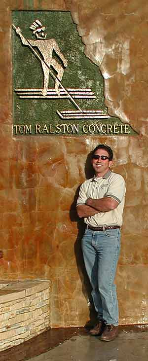 Tom Ralston